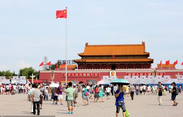 春节出游:北京高端三日游   (正月初二
