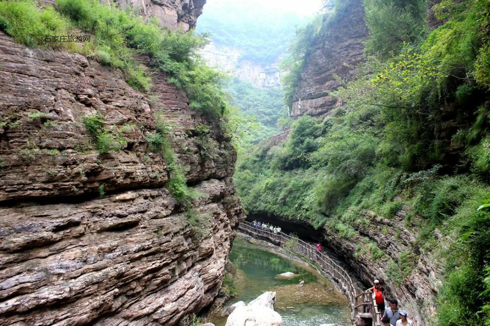 林州大峡谷